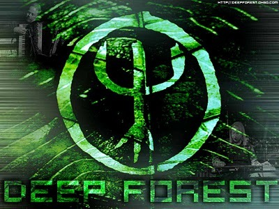 Deep Forest  -  Радио Line - Shaton - Вып 18