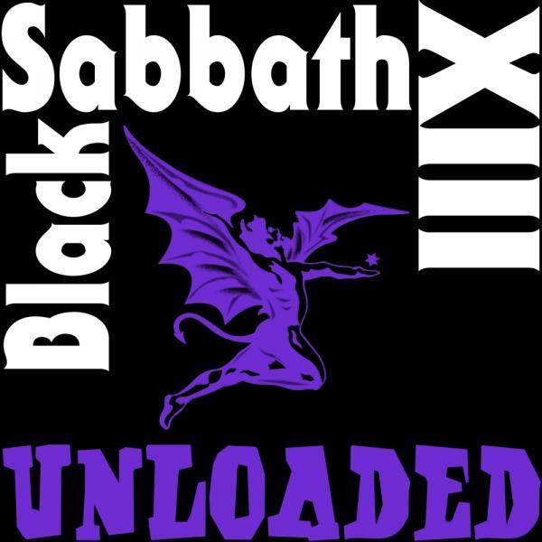 Black Sabbath - 13 [Unloaded] (2017)