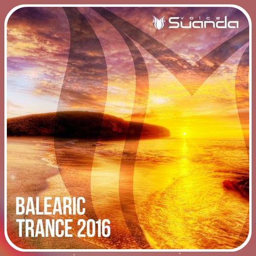 VA - Balearic Trance (2016)