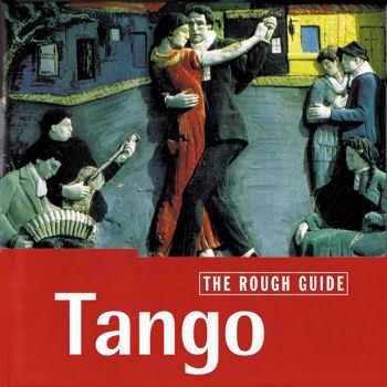 VA - The Rough Guide. Tango - 1999